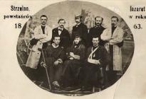 Mogilno a powstanie styczniowe 1863 roku – cz. 2