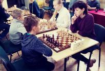 Turniej szachowy im. Ks. Piotra Wawrzyniaka
